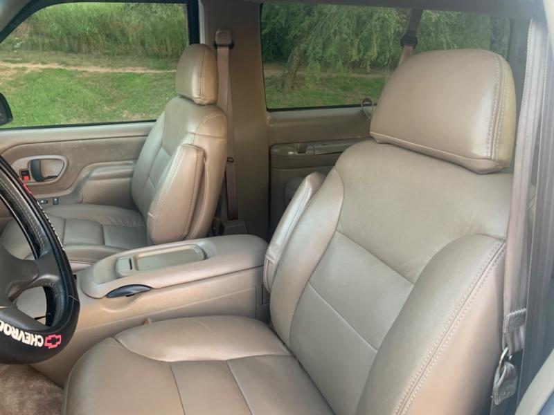 Chevrolet Tahoe 1997 price $9,995
