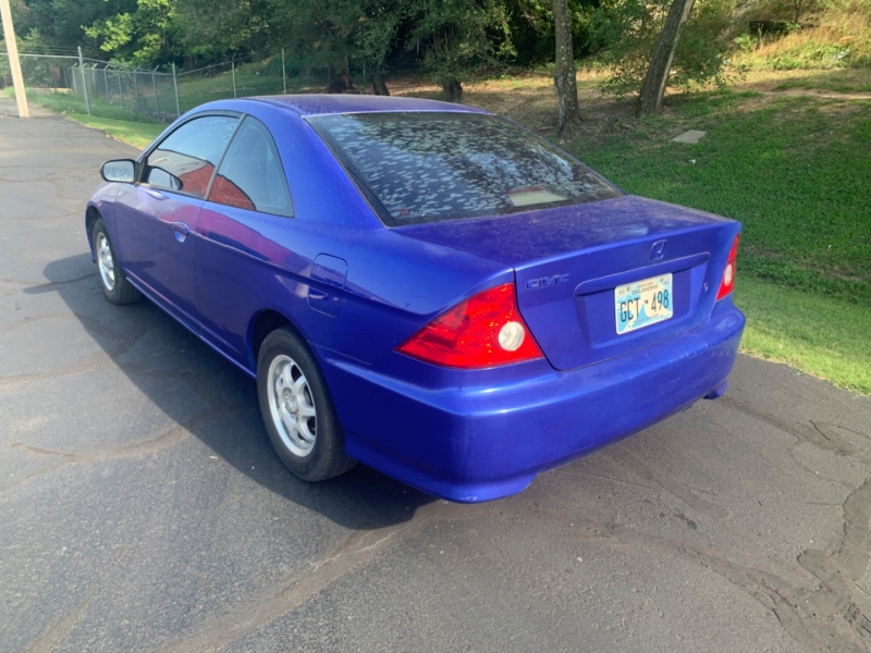 Honda Civic 2004 price $2,500
