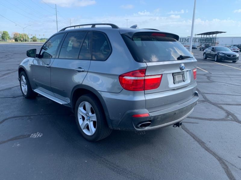 BMW X5 2008 price $3,950