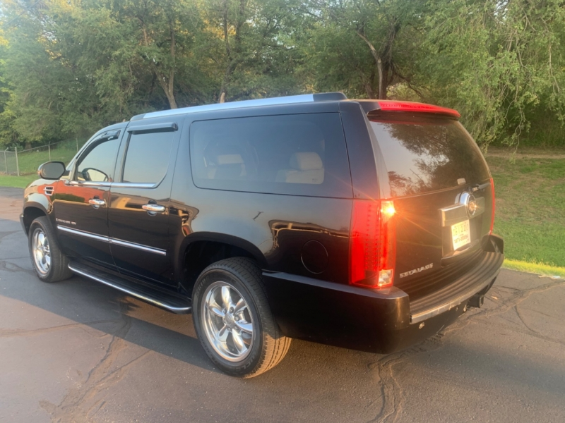 Cadillac Escalade ESV 2007 price $8,995