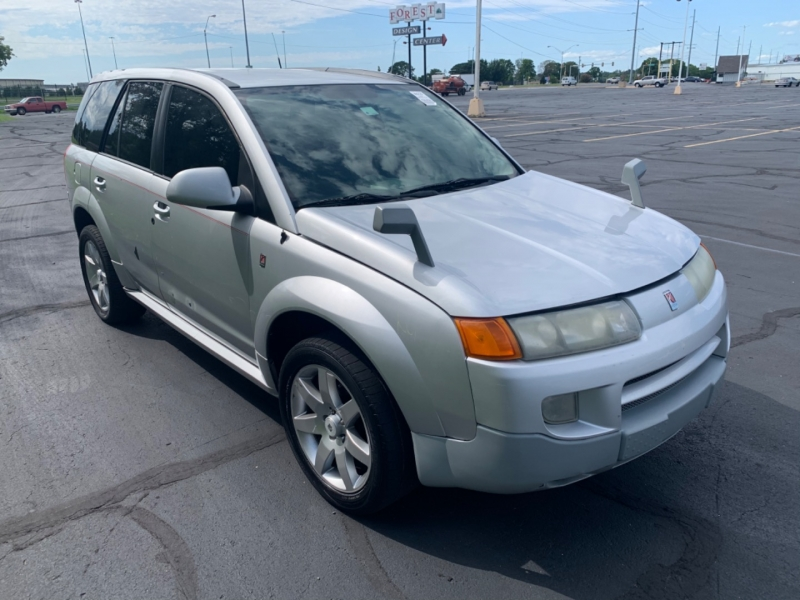 Saturn VUE 2004 price $2,995