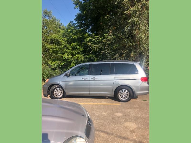 Honda Odyssey 2010 price $7,700