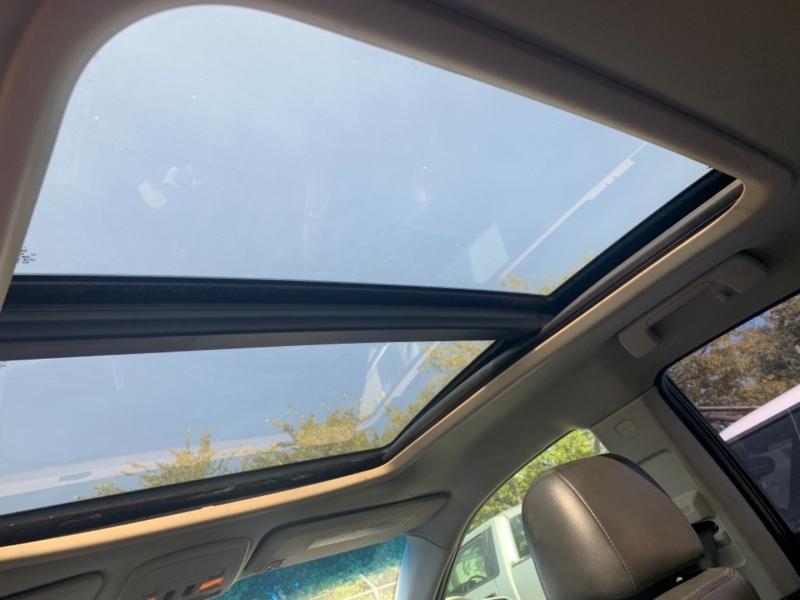 Cadillac CTS Sedan 2011 price $4,900