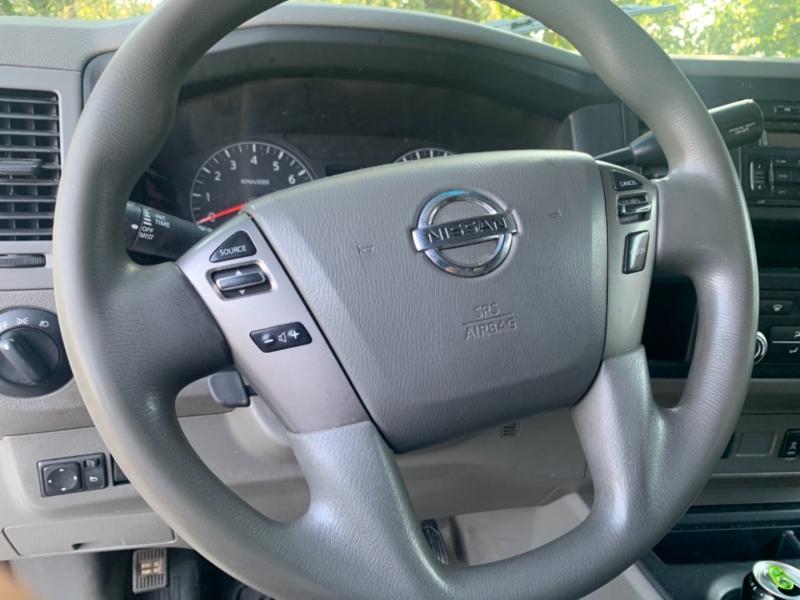 Nissan NV 2012 price $7,500
