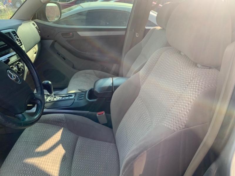 Toyota 4Runner 2007 price $6,995