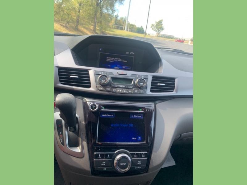 Honda Odyssey 2014 price $14,595