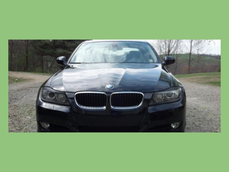 BMW 3-Series 2009 price $10,495