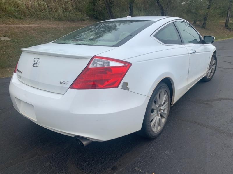 Honda Accord Cpe 2009 price $5,500