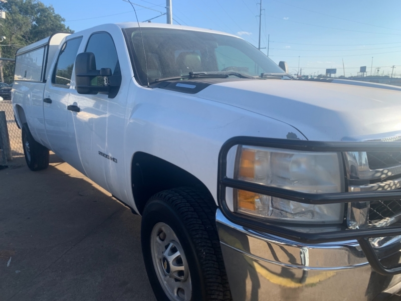 Chevrolet Silverado 2500HD 2011 price $19,995