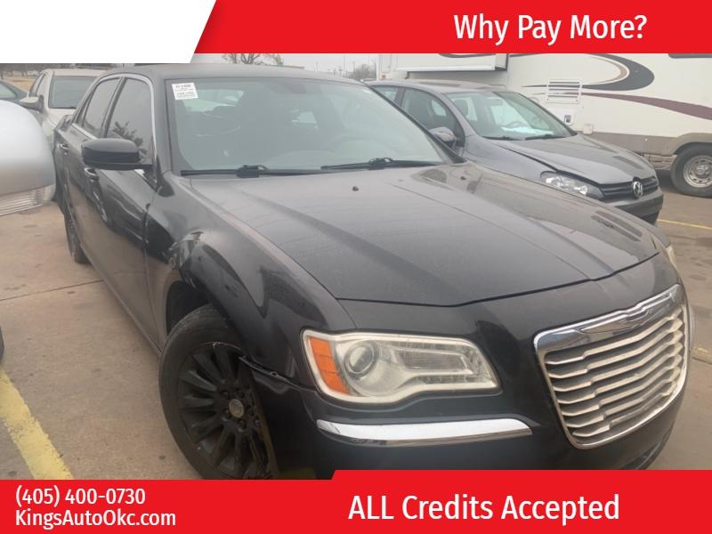 Chrysler 300-Series 2012 price $8,995