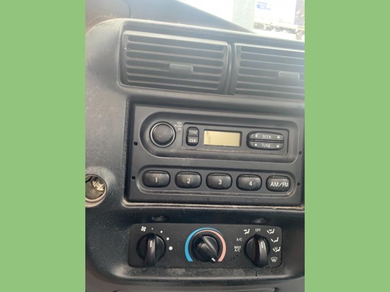Ford Ranger 2001 price $4,495