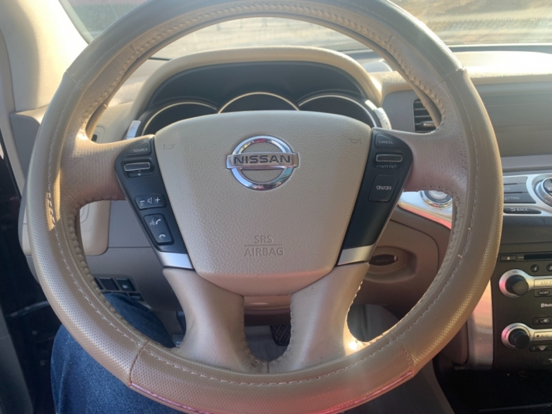 Nissan Murano 2009 price $5,500