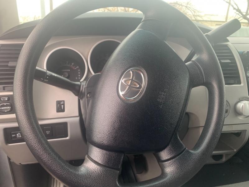Toyota Tundra 2008 price $14,995