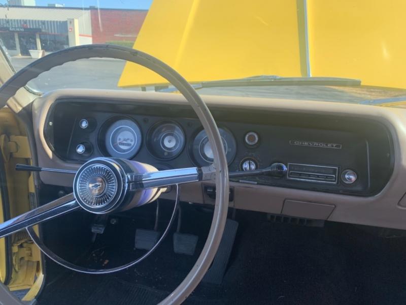 Chevrolet Chevelle 1964 price $12,500