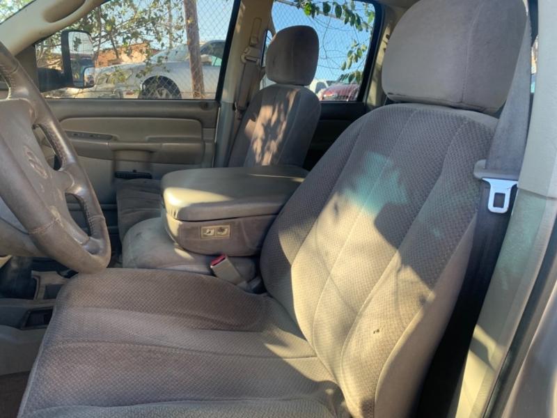 Dodge Ram 3500 2003 price $11,995