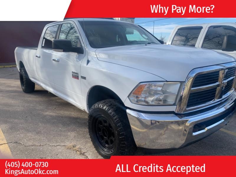RAM 2500 2012 price $17,777