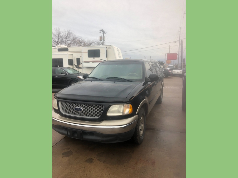 Ford F-150 1999 price $4,950