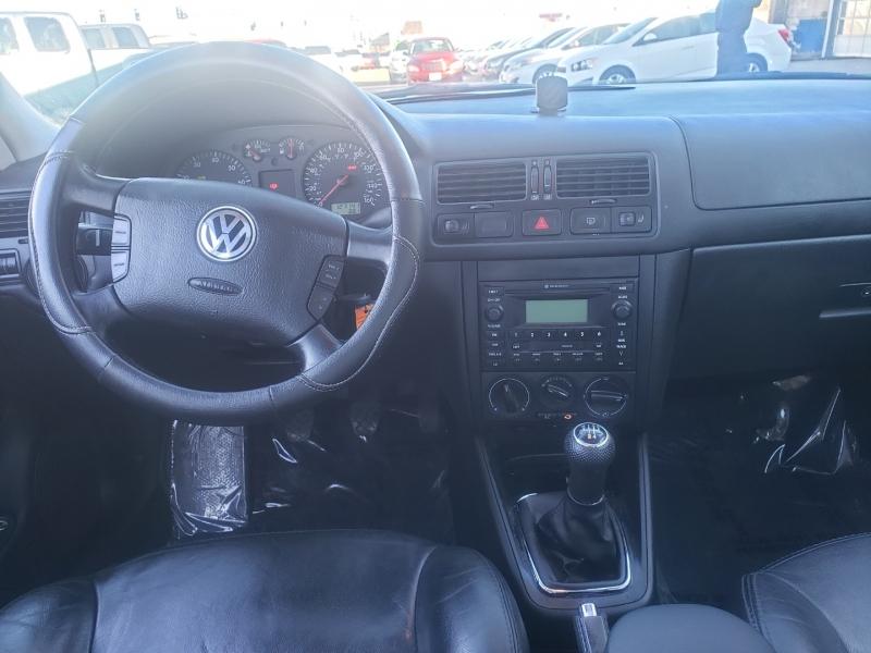Volkswagen Jetta Sedan 2003 price Call for Pricing.