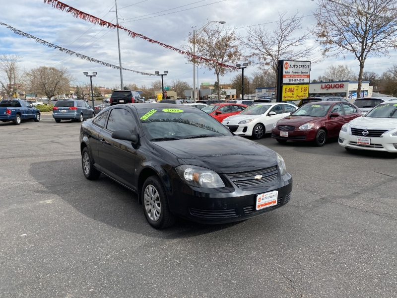 Chevrolet Cobalt 2008 price Call for Pricing.