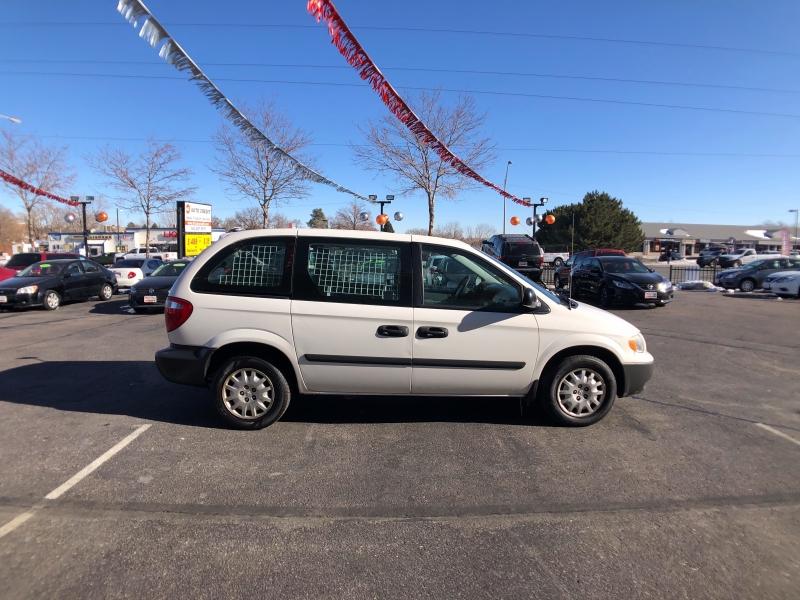 Dodge Caravan C/V 2006 price Call for Pricing.