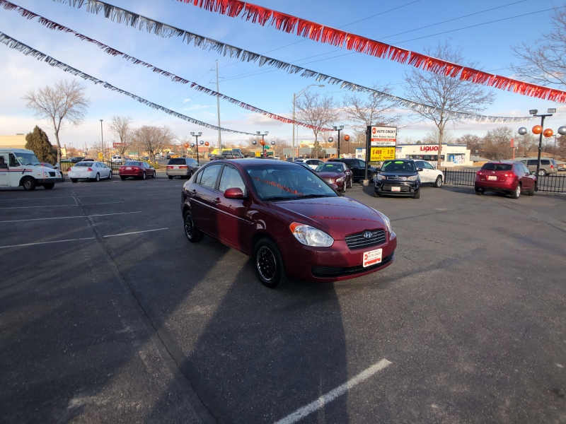 HYUNDAI ACCENT 2011 price Call for Pricing.