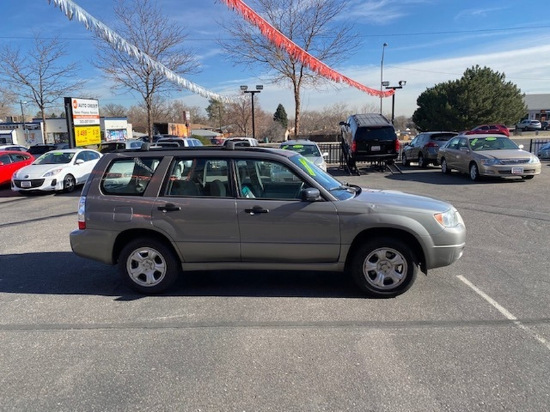 Subaru Forester 2006 price Call for Pricing.