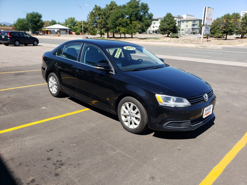 Volkswagen Jetta Sedan 2013 price Call for Pricing.