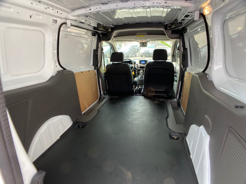 Ford Transit Connect Van 2019 price Call for Pricing.