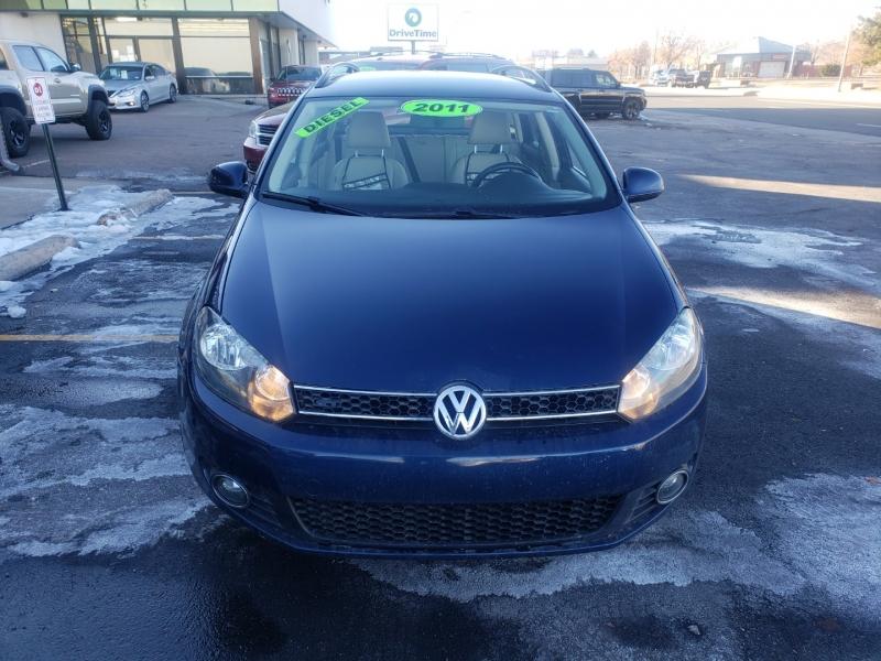 Volkswagen Jetta SportWagen 2011 price Call for Pricing.