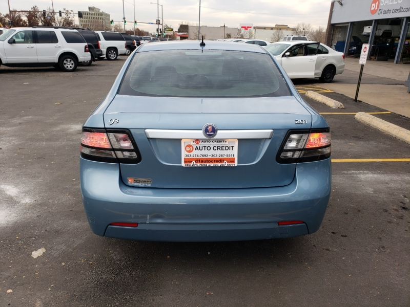 Saab 9-3 2008 price Call for Pricing.