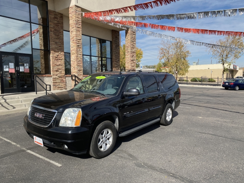 GMC Yukon XL 2007 price Call for Pricing.