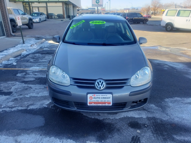 Volkswagen Rabbit 2009 price Call for Pricing.