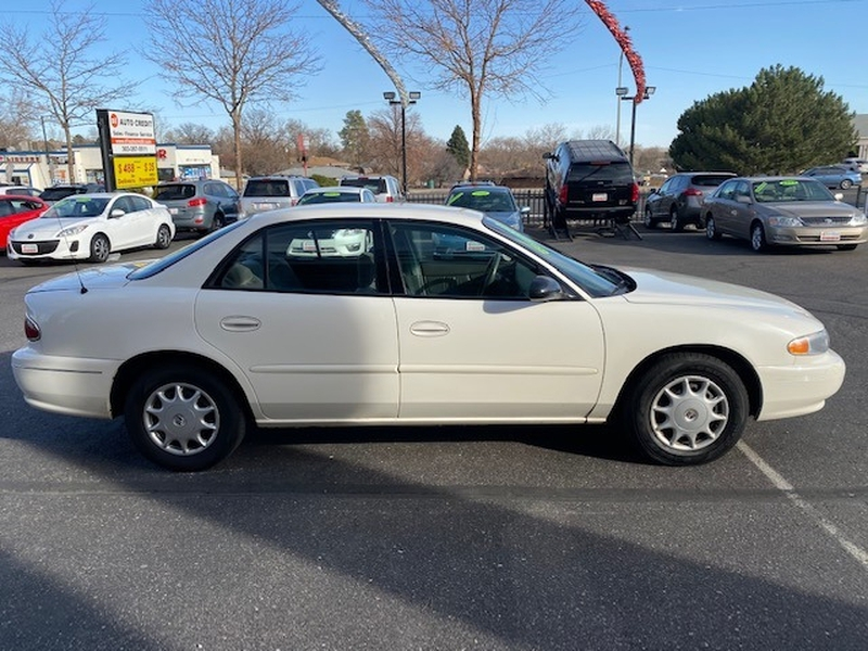 Buick Century 2003 price Call for Pricing.