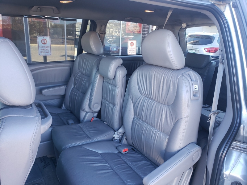 Honda Odyssey 2010 price Call for Pricing.