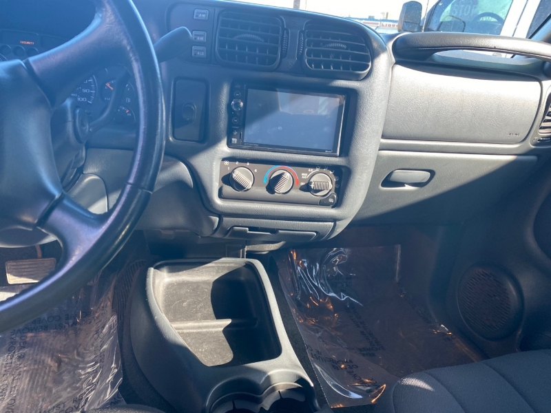 Chevrolet S-10 2004 price Call for Pricing.