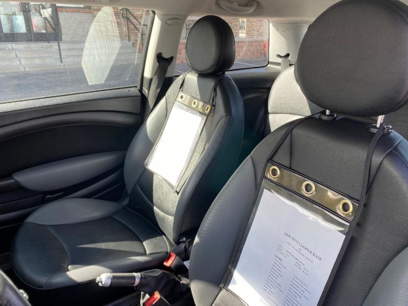 MINI Cooper Hardtop 2008 price Call for Pricing.