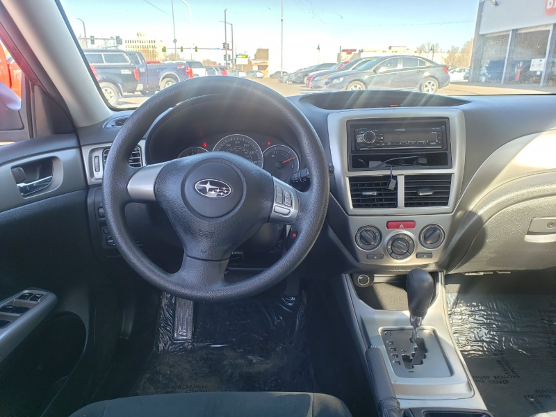 Subaru Impreza Wagon 2010 price Call for Pricing.