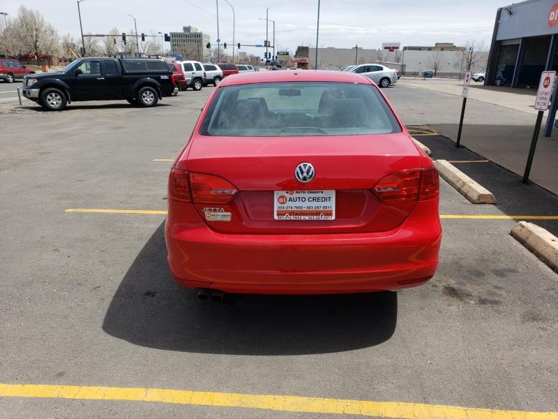 Volkswagen Jetta Sedan 2012 price Call for Pricing.