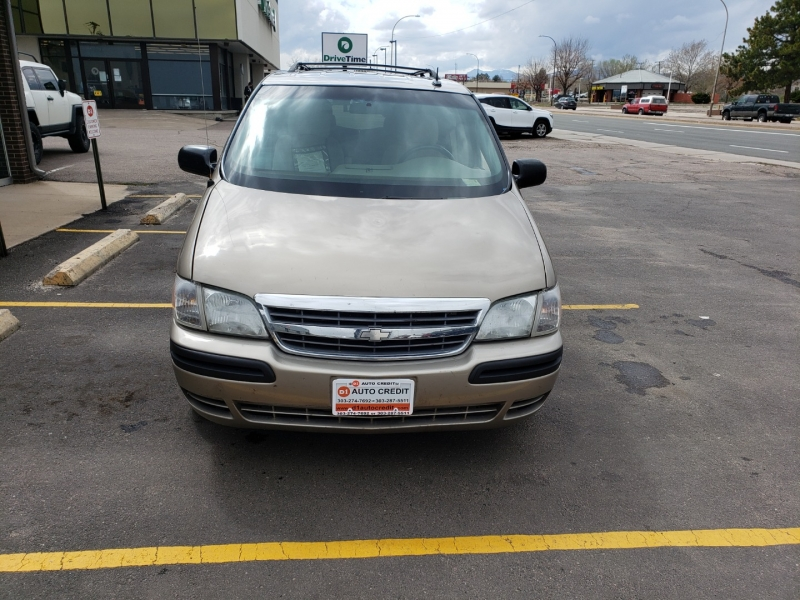 Chevrolet Venture 2003 price Call for Pricing.