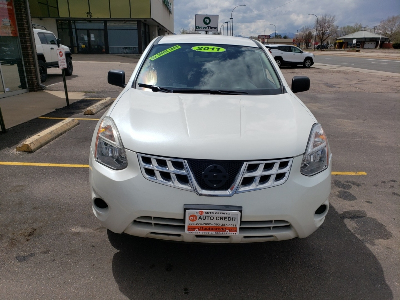 Nissan Rogue 2011 price Call for Pricing.