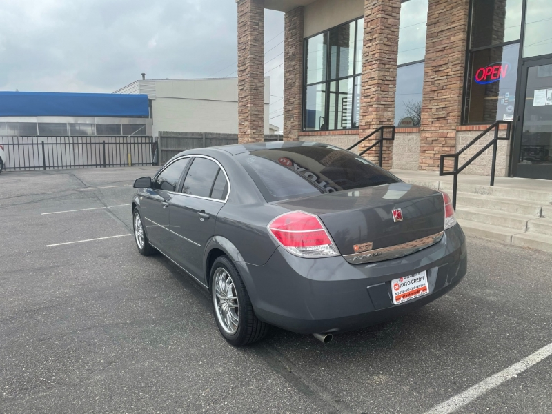 Saturn Aura 2008 price Call for Pricing.