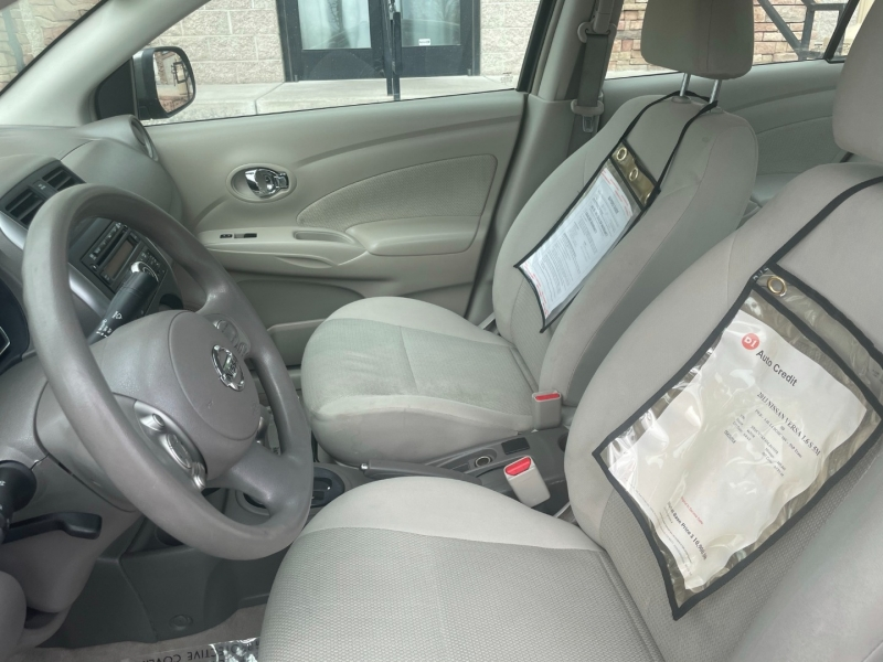 Nissan Versa 2013 price Call for Pricing.