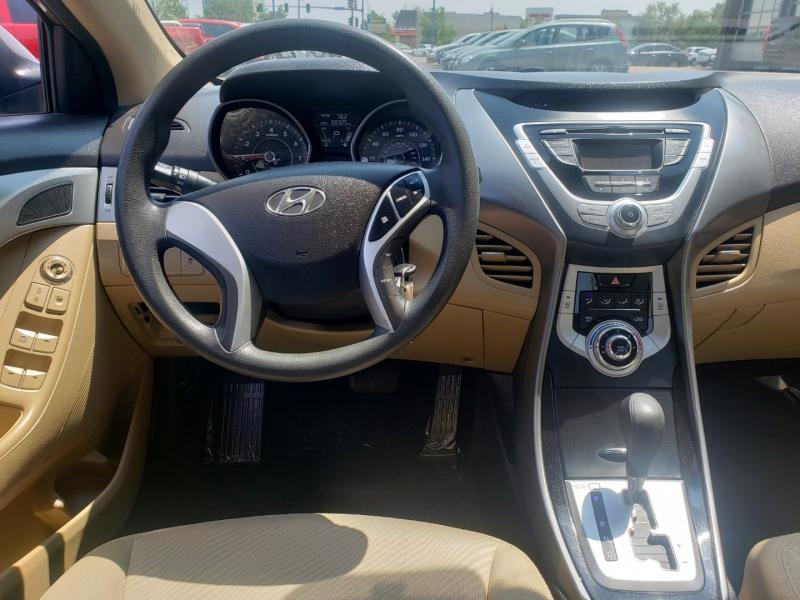 Hyundai Elantra 2012 price Call for Pricing.