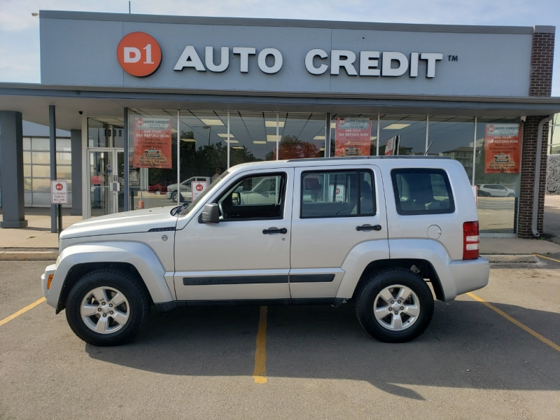 Jeep Liberty 2011 price Call for Pricing.