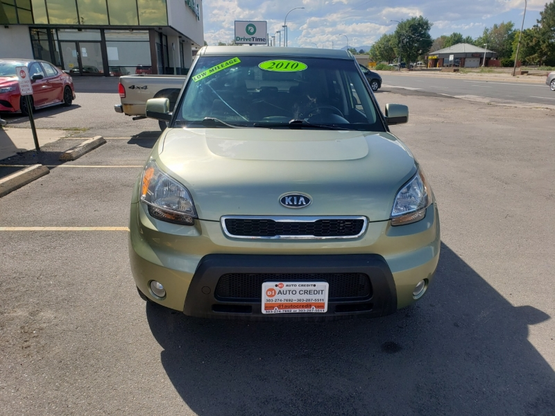 Kia Soul 2010 price Call for Pricing.