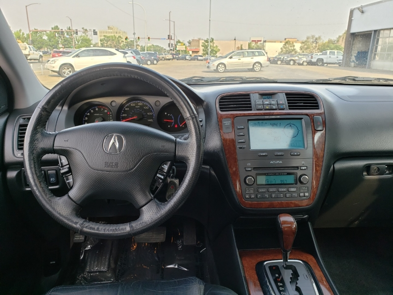 Acura MDX 2005 price Call for Pricing.