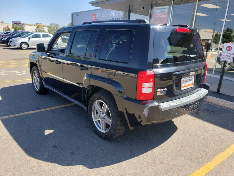 Jeep Patriot 2007 price Call for Pricing.