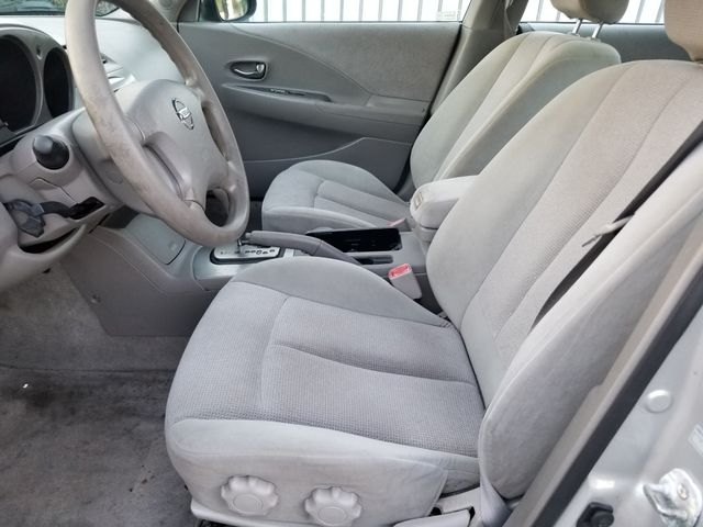 Nissan Altima 2003 price $2,500