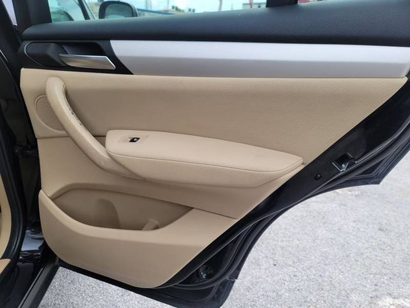 BMW X3 2013 price $10,900