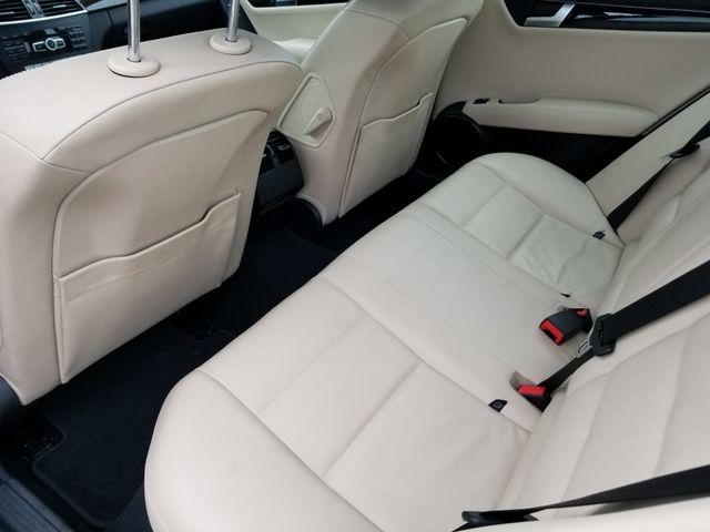 Mercedes-Benz C-Class 2012 price $10,900